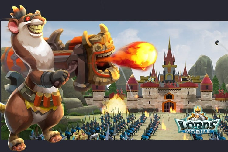 Weapons Of Glory Hack Online