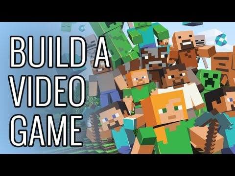 Create Video Games As Your Fun Career